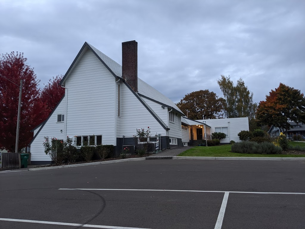 Grace United Reformed Church - church  | Photo 2 of 2 | Address: 2800 SE Concord Rd, Milwaukie, OR 97267, USA | Phone: (503) 619-7387