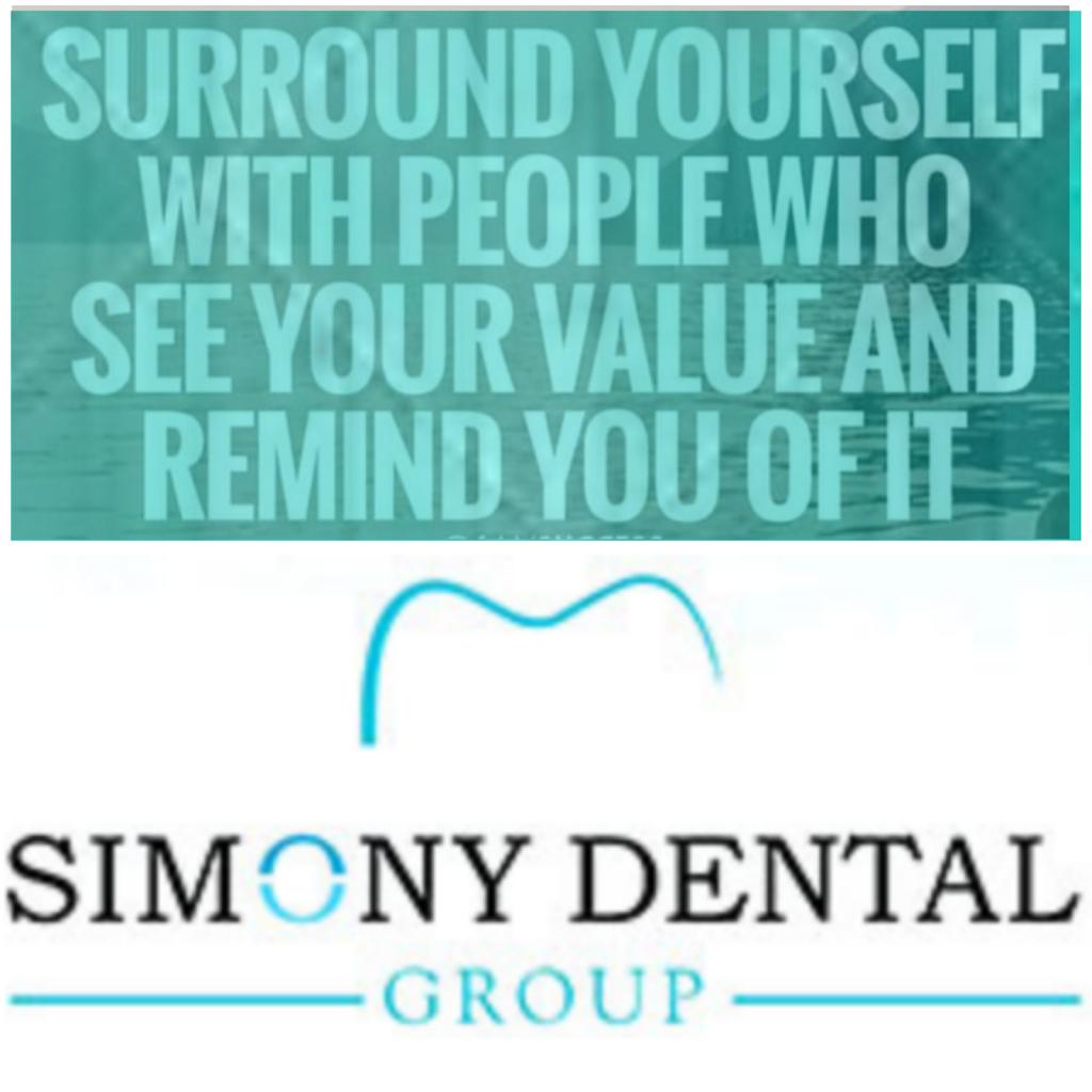 Simony Dental Group - dentist  | Photo 9 of 10 | Address: 41700 Hayes Rd suite d, Clinton Twp, MI 48038, USA | Phone: (586) 263-9300