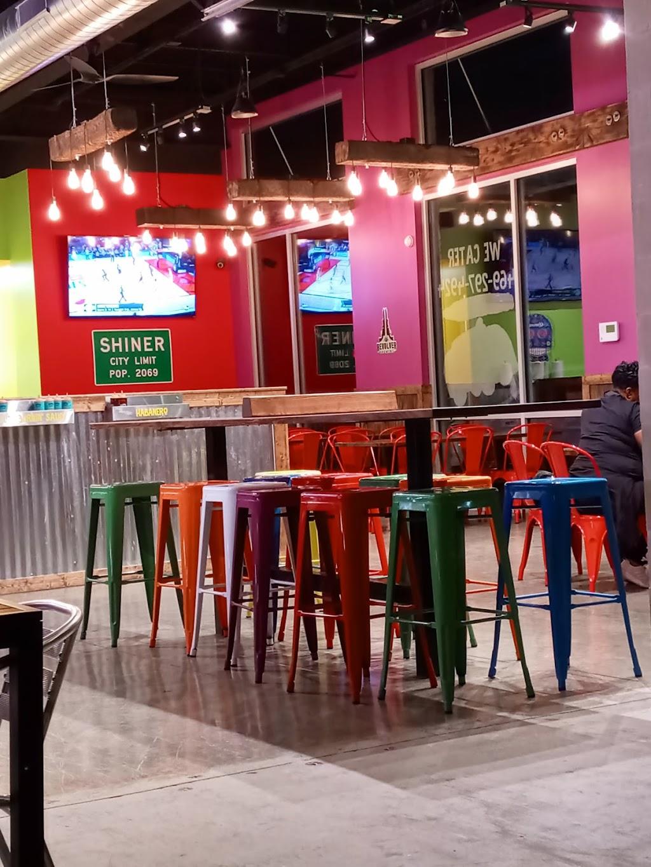 Fuzzys Taco Shop - restaurant  | Photo 7 of 10 | Address: 228 E Pleasant Run Rd, DeSoto, TX 75115, USA | Phone: (469) 297-4924