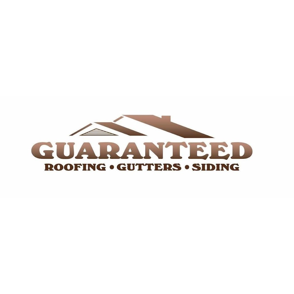 Guaranteed Roofing - roofing contractor  | Photo 3 of 3 | Address: 702 N Covington St, Wichita, KS 67212, USA | Phone: (316) 641-7663