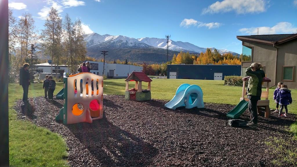 Lions & Lambs Preschool - school  | Photo 3 of 8 | Address: 16123 Artillery Rd, Eagle River, AK 99577, USA | Phone: (907) 696-5229