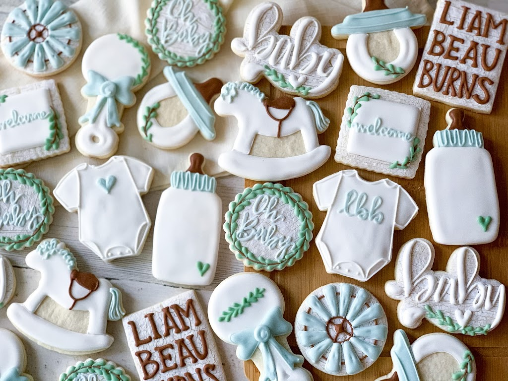 Sweet Things Bakery - bakery  | Photo 3 of 10 | Address: Mansfield, TX 76063, USA | Phone: (817) 608-6110