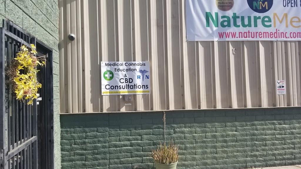 Nature Med - health  | Photo 3 of 10 | Address: 5390 W Ina Rd, Tucson, AZ 85743, USA | Phone: (520) 620-9123