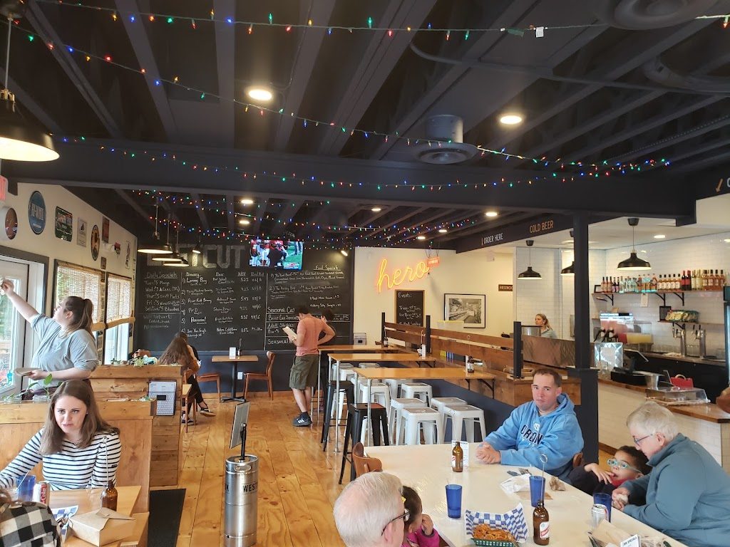 Eastcut Sandwich Bar - restaurant    Photo 8 of 10   Address: 3211 Old Chapel Hill Rd, Durham, NC 27707, USA   Phone: (984) 439-1852