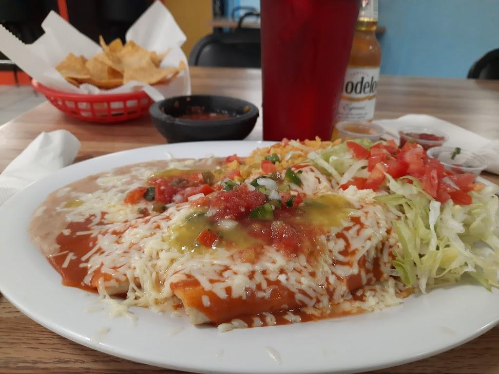 El Rio Grande Restaurant - restaurant    Photo 2 of 10   Address: 4035 Jonesboro Rd, Forest Park, GA 30297, USA   Phone: (404) 361-3543