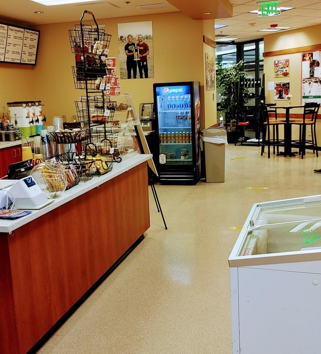 Java Grounds - cafe  | Photo 1 of 3 | Address: 8401 W Monroe St, Peoria, AZ 85345, USA | Phone: (623) 773-7880