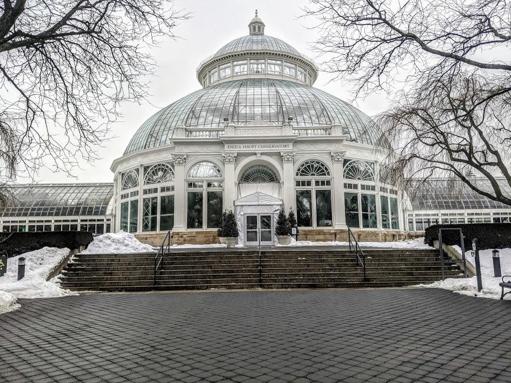 New York Botanical Garden - museum  | Photo 3 of 10 | Address: 2900 Southern Blvd, Bronx, NY 10458, USA | Phone: (718) 817-8700