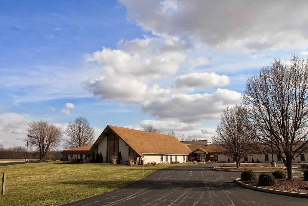 Cedar Creek Church - church    Photo 7 of 7   Address: 12606 Leo Rd, Fort Wayne, IN 46845, USA   Phone: (260) 627-3653
