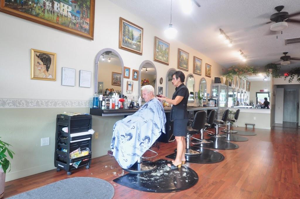 La Riviera Hair & Nail Salon - hair care  | Photo 2 of 10 | Address: 39324 US Hwy 19 N, Tarpon Springs, FL 34689, USA | Phone: (727) 784-1241