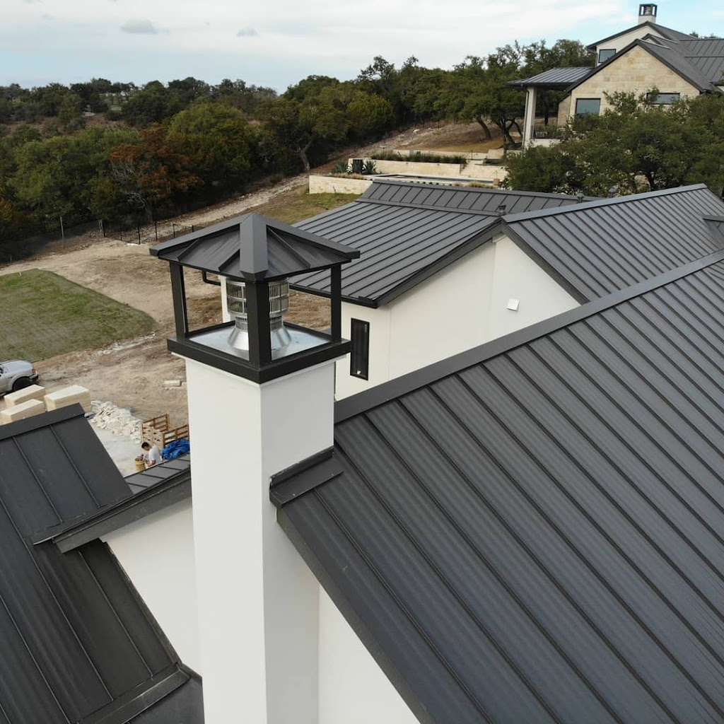 Educated Roofing Systems - roofing contractor  | Photo 7 of 7 | Address: 18297 Farm to Market 150 W, Driftwood, TX 78619, USA | Phone: (888) 884-9727