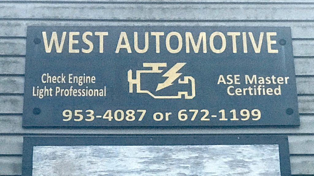 West Automotive - car repair  | Photo 1 of 2 | Address: 1948 Green Leaf Ln, Franklinville, NC 27248, USA | Phone: (336) 953-4087