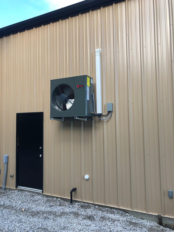 Patton Air Conditioning - car dealer  | Photo 5 of 6 | Address: 730 E, Indiana Ave, Kiefer, OK 74041, USA | Phone: (918) 245-9346