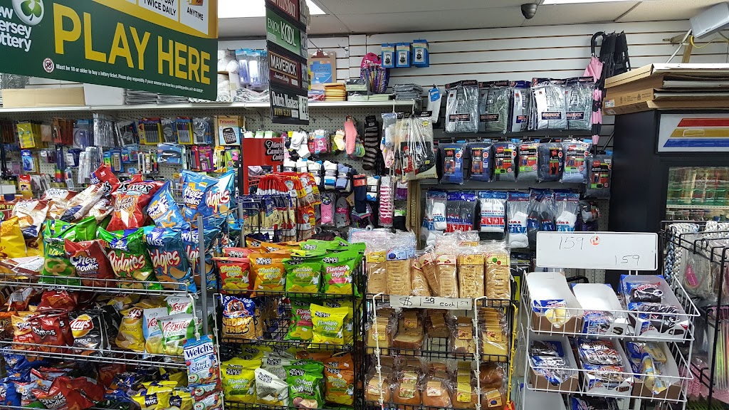 Sunrise Convenience Store - convenience store    Photo 4 of 10   Address: 6905 Bergenline Ave, Guttenberg, NJ 07093, USA   Phone: (201) 854-4324
