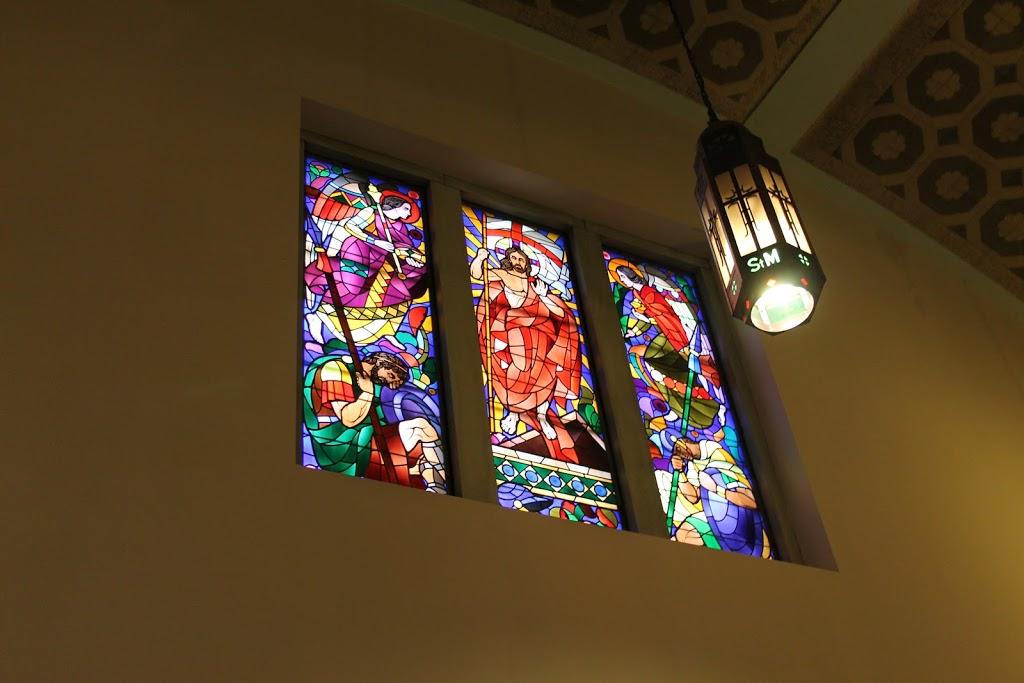 St Matthew Church - church    Photo 2 of 10   Address: 6021 Whittier Ave, Detroit, MI 48224, USA   Phone: (313) 884-4470