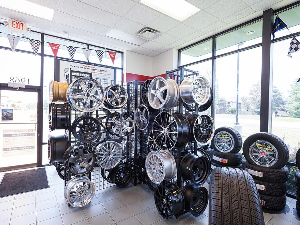 LBK AUTO DESIGN - car repair  | Photo 8 of 13 | Address: 35 Franklin Ave, Keansburg, NJ 07734, USA | Phone: (732) 585-7086