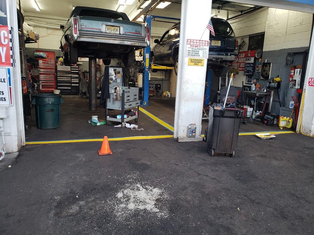 A & J Auto Repairs Llc - car repair  | Photo 3 of 10 | Address: 361 S Broad St, Elizabeth, NJ 07201, USA | Phone: (908) 937-8063