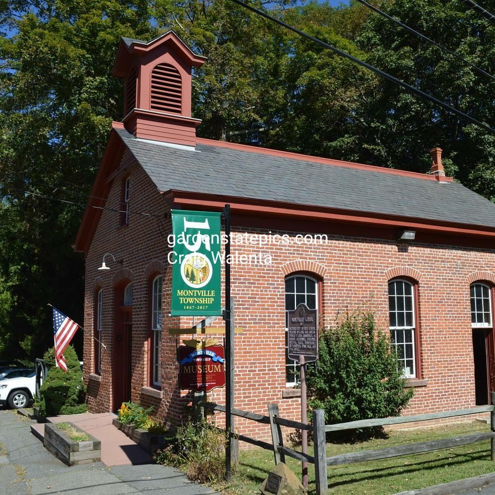 Montville Township Museum - museum  | Photo 2 of 8 | Address: 6 Taylortown Rd, Montville, NJ 07045, USA | Phone: (973) 334-3665