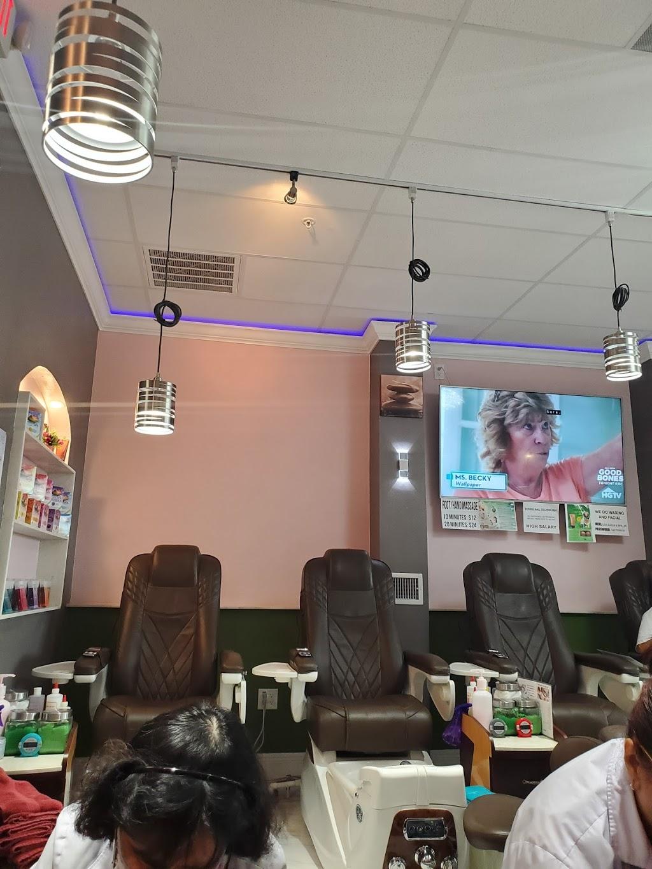 USA Nails And Spa - hair care  | Photo 10 of 10 | Address: 4923 96th St E, Palmetto, FL 34221, USA | Phone: (941) 722-0121