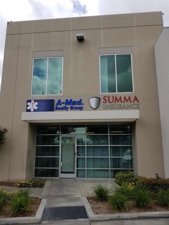 Summa Insurance Service - insurance agency  | Photo 3 of 6 | Address: 335 N Puente St Suite A, Brea, CA 92821, USA | Phone: (714) 774-3778