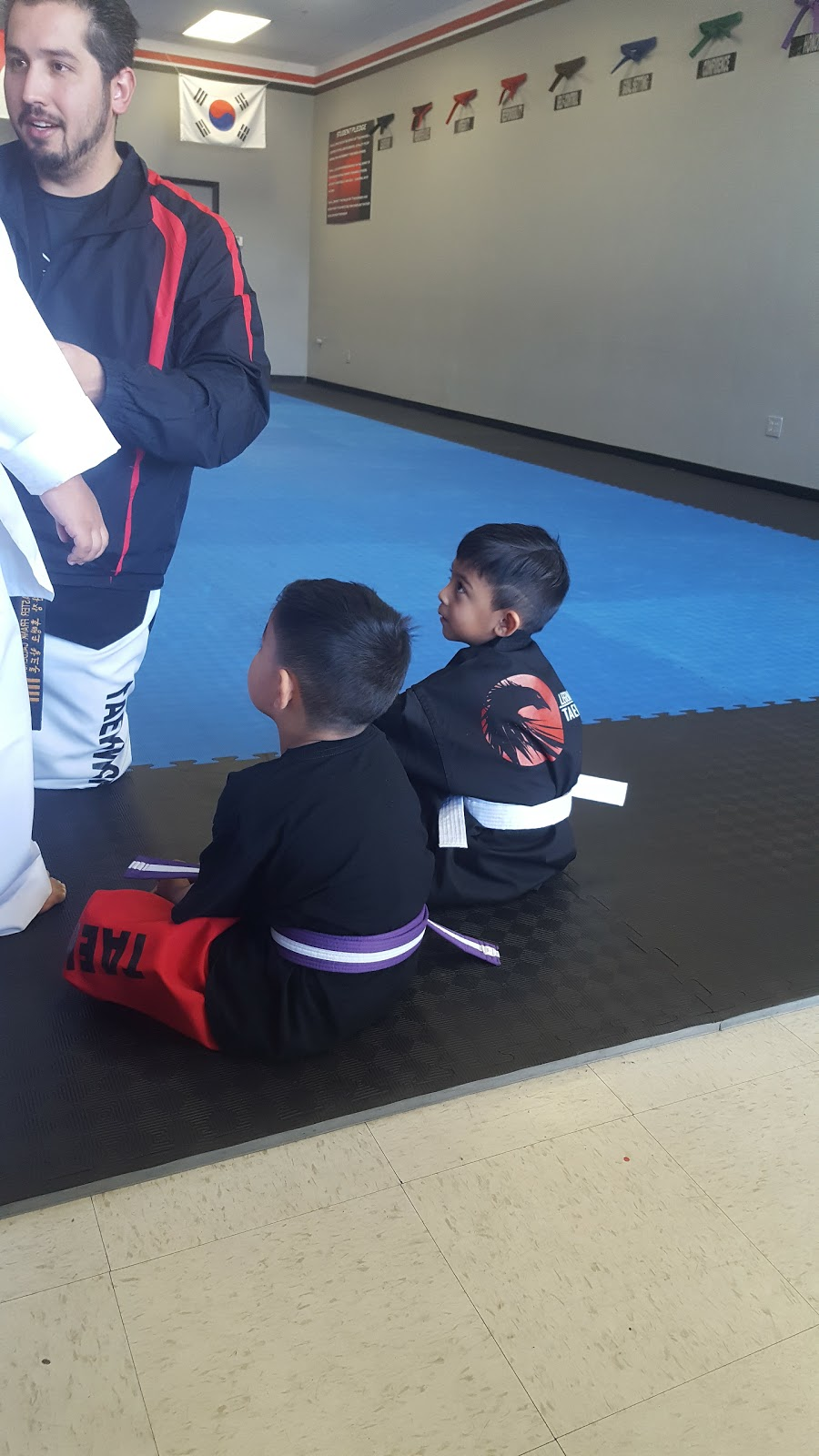 Legendary Heroes Taekwondo - health  | Photo 2 of 4 | Address: 14755 Foothill Blvd # F, Fontana, CA 92335, USA | Phone: (909) 237-5425