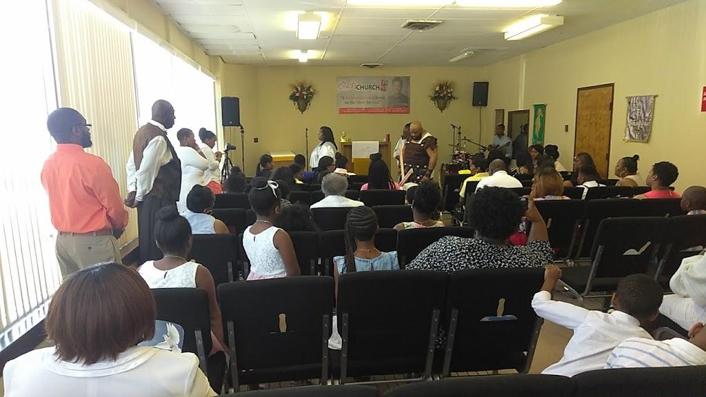 Macedonia AME Church - church  | Photo 4 of 8 | Address: 127 Pine St, Suffolk, VA 23434, USA | Phone: (757) 539-4502