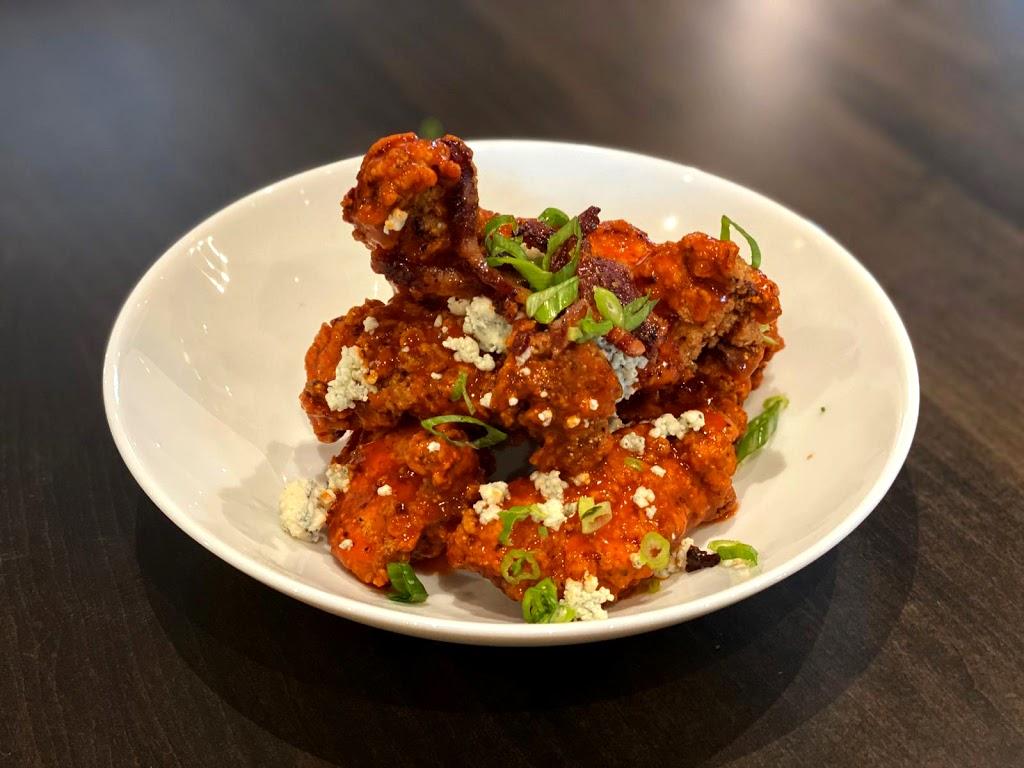 Seven Doors Kitchen & Cocktails - restaurant  | Photo 5 of 10 | Address: 5774 Grandscape Blvd, The Colony, TX 75056, USA | Phone: (972) 410-0406