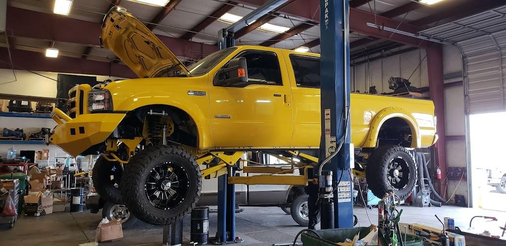 T & A Performance Llc - car repair    Photo 3 of 10   Address: 114 Megabyte Dr, Sparks, NV 89434, USA   Phone: (775) 358-5549