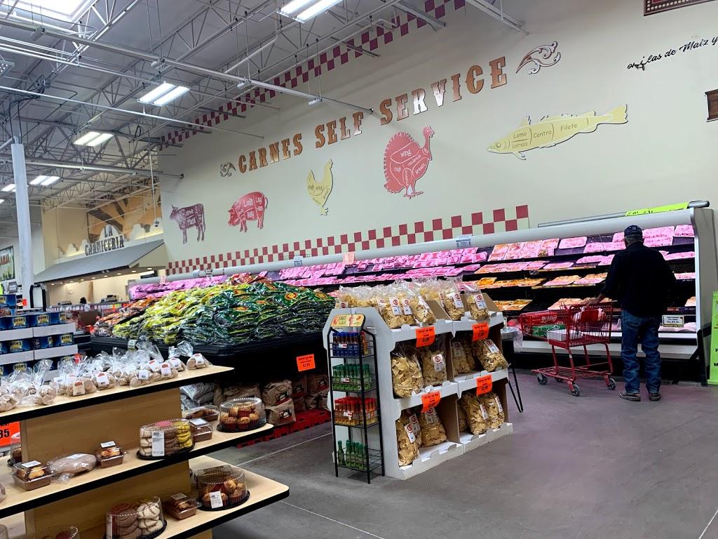 San Eli Supermercado Llc - supermarket    Photo 4 of 10   Address: 13800 Socorro Rd, San Elizario, TX 79849, USA   Phone: (915) 851-1412