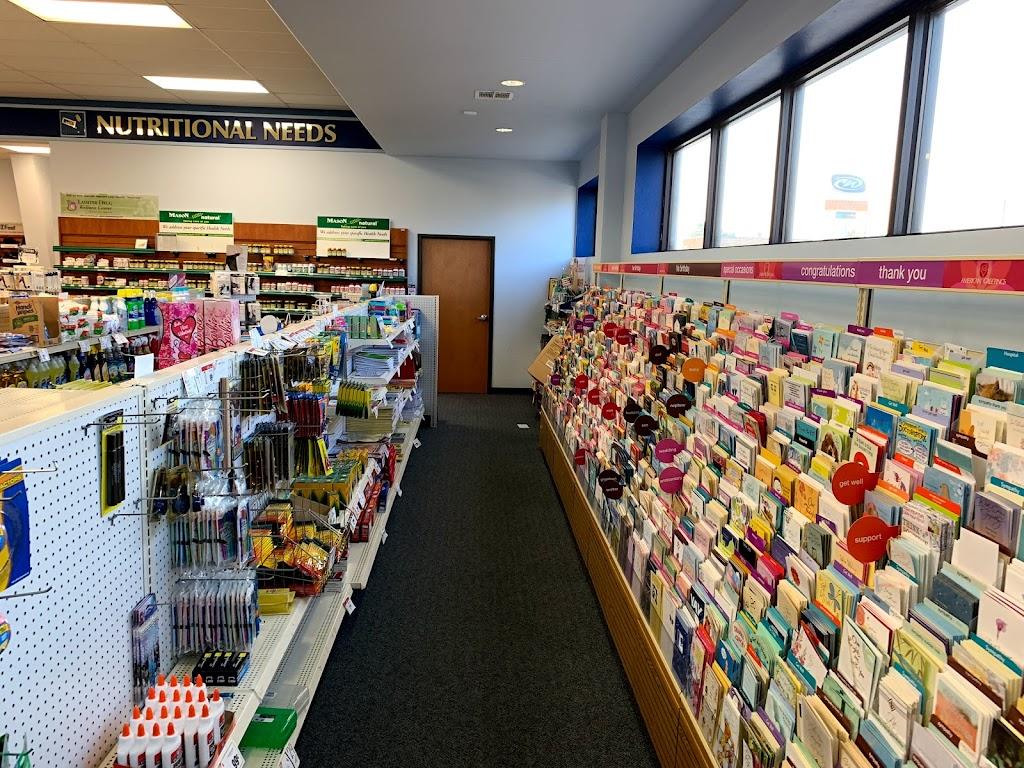 Lassiter Drug - pharmacy    Photo 7 of 10   Address: 3252 SE 29th St, Oklahoma City, OK 73115, USA   Phone: (405) 677-0549