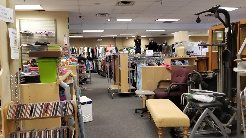 Faith Lutheran Thrift Store - store  | Photo 8 of 10 | Address: 2211 S Rainbow Blvd, Las Vegas, NV 89146, USA | Phone: (702) 242-0224