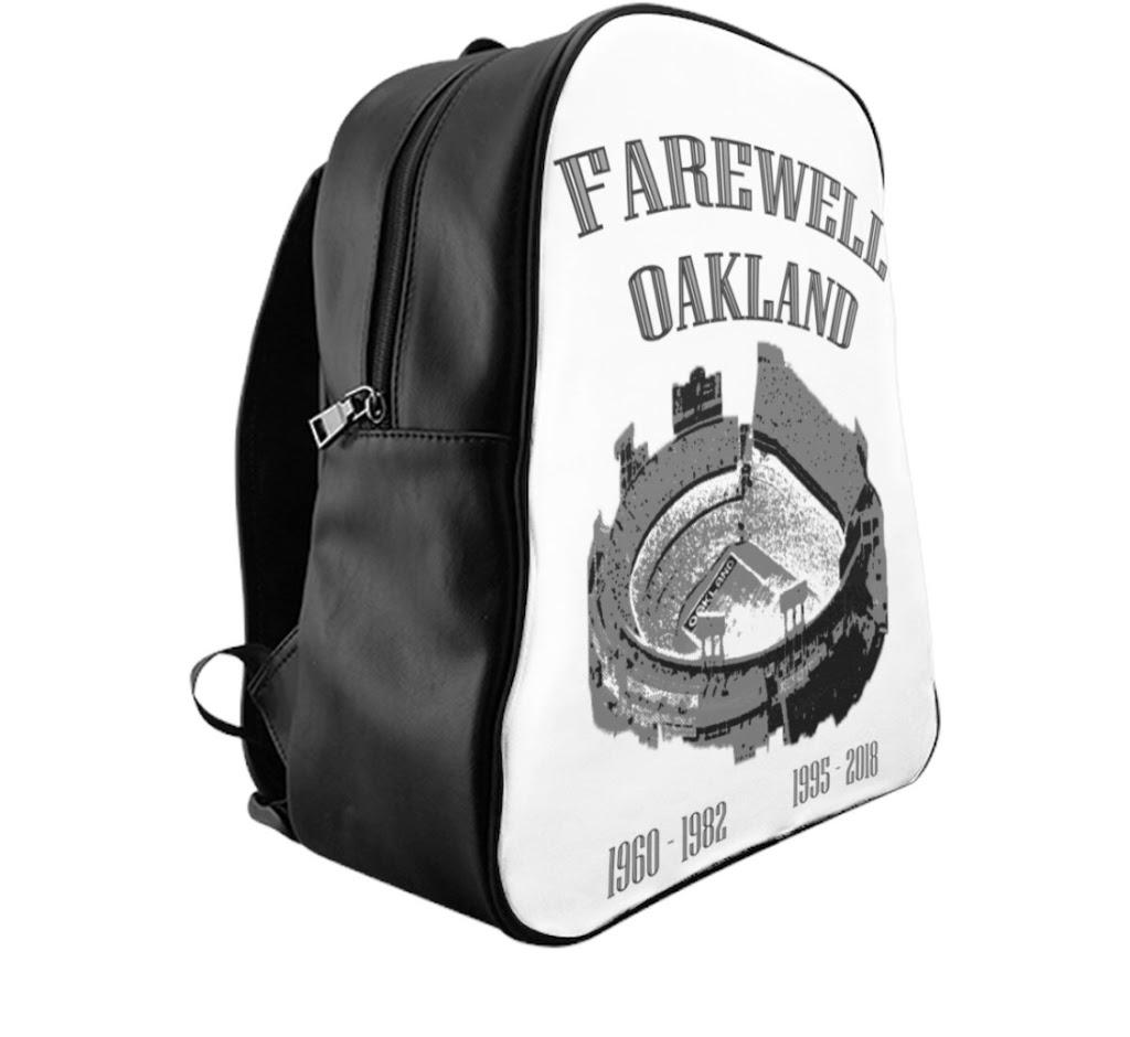 Farewell Oakland - store    Photo 5 of 7   Address: 13940 SW Scholls Ferry Rd #101, Beaverton, OR 97007, USA   Phone: (971) 940-2840