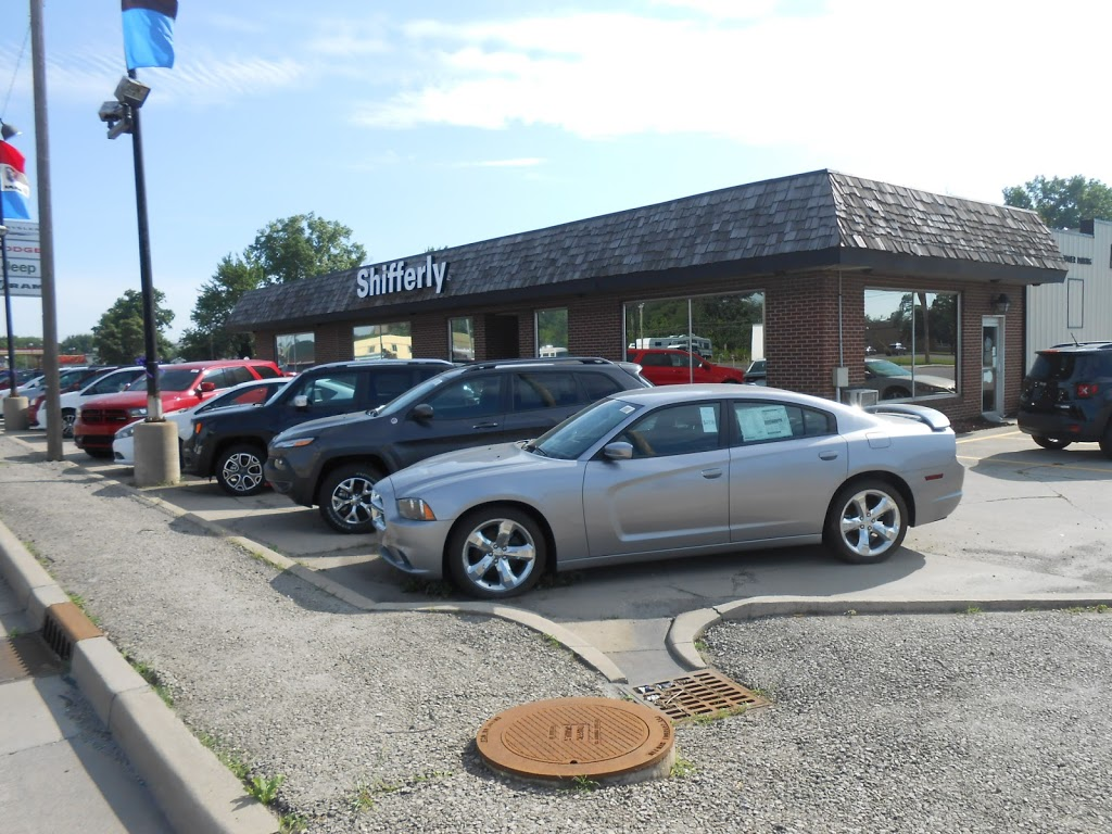 Shifferly Automotive Inc - car dealer    Photo 5 of 10   Address: 704 N 13th St, Decatur, IN 46733, USA   Phone: (260) 724-4443