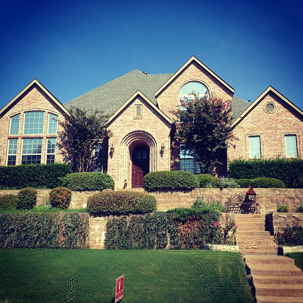 Valley Ridge Construction - roofing contractor  | Photo 3 of 10 | Address: 2960 Long Prairie Rd, Flower Mound, TX 75022, USA | Phone: (972) 355-1400