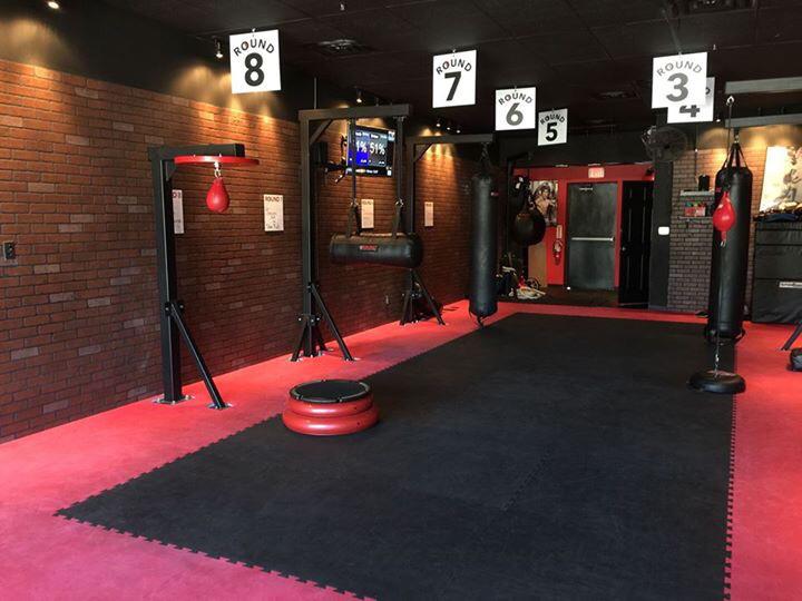 9Round Keller - gym  | Photo 7 of 7 | Address: 900 S Main St #340, Keller, TX 76248, USA | Phone: (817) 929-8913
