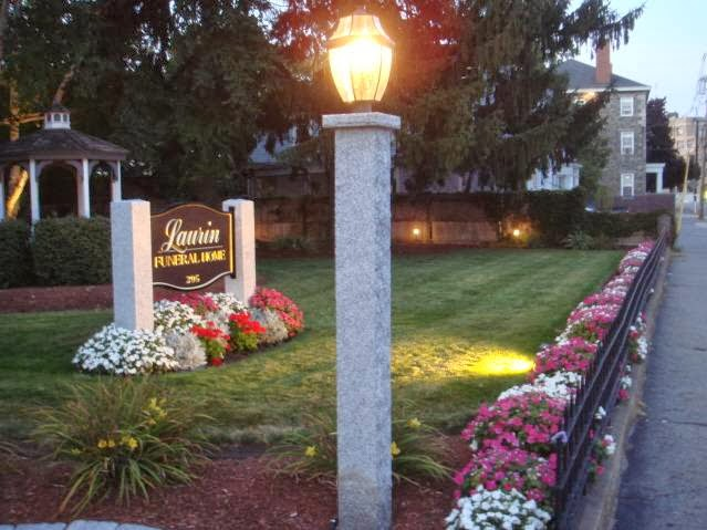 M. R. Laurin & Son Funeral Home - funeral home    Photo 2 of 6   Address: 295 Pawtucket St, Lowell, MA 01854, USA   Phone: (978) 452-0121