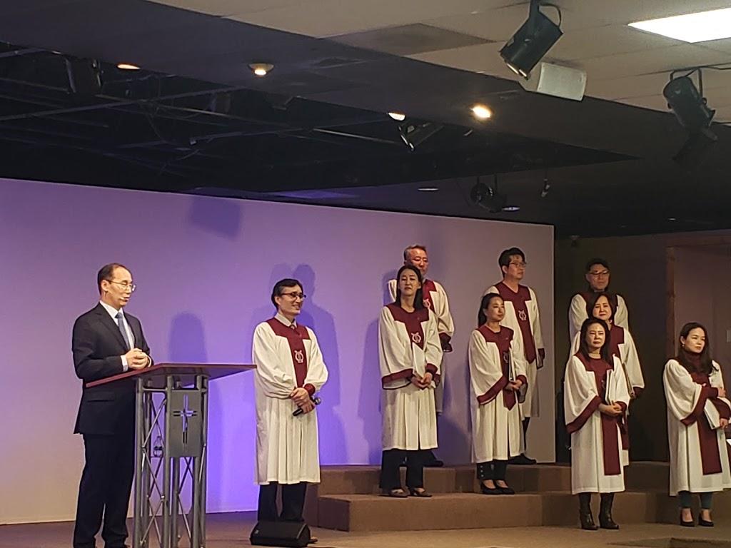 The Great Tree Korean Church(큰나무 교회) 달라스 / 한인 교회 / 캐롤톤/ 장로교 - church  | Photo 10 of 10 | Address: 3114 Old Denton Rd, Carrollton, TX 75007, USA | Phone: (972) 904-3509