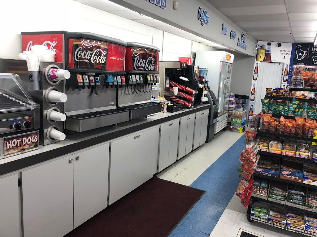 Exxon - gas station  | Photo 5 of 7 | Address: 2850 FM 528 Rd, Alvin, TX 77511, USA | Phone: (281) 331-2233
