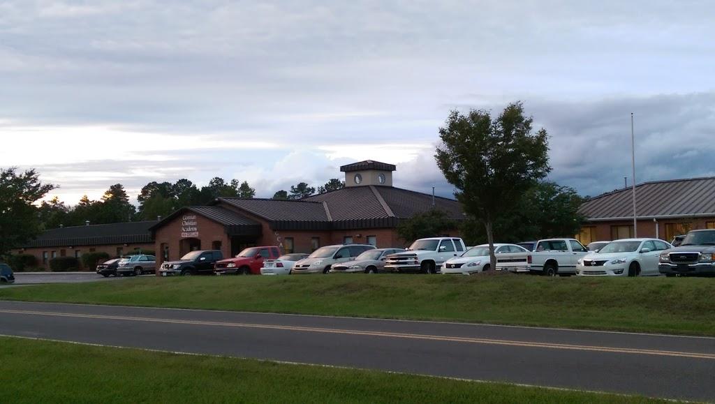 Gorman Christian Academy - school  | Photo 6 of 6 | Address: 3311 E Geer St, Durham, NC 27704, USA | Phone: (919) 688-2567