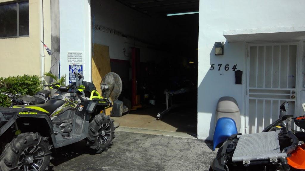 XtremePowersports-Miami - car repair  | Photo 2 of 5 | Address: 5764 Commerce Ln, Miami, FL 33143, USA | Phone: (786) 773-2228