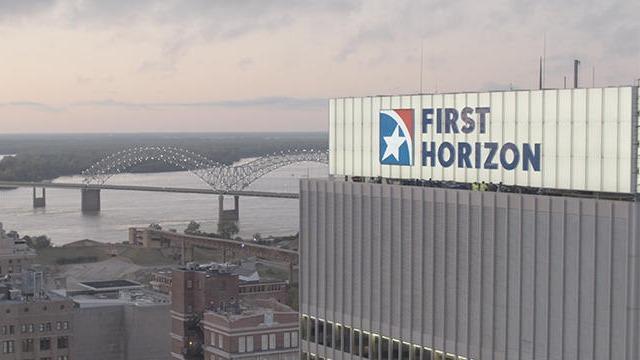 First Horizon Bank - bank  | Photo 1 of 5 | Address: 3038 Columbia Ave, Franklin, TN 37064, USA | Phone: (615) 599-0479