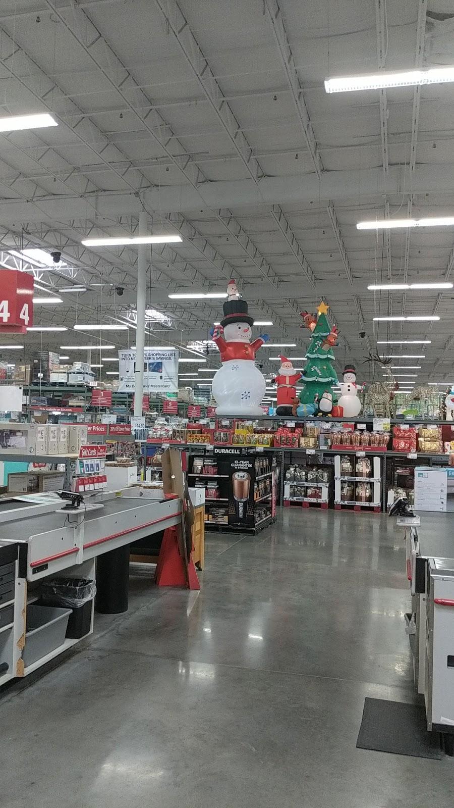 BJs Wholesale Club - gas station  | Photo 8 of 10 | Address: 8811 Brier Creek Pkwy, Raleigh, NC 27617, USA | Phone: (919) 806-5000