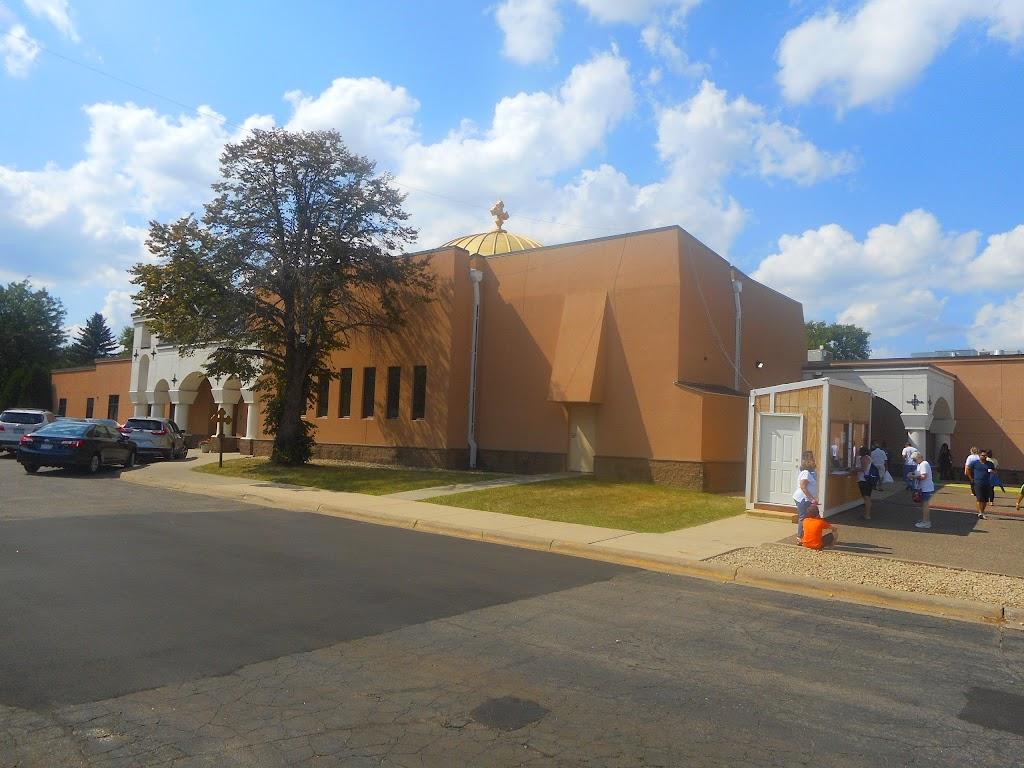 St George Antiochian Orthodox - church  | Photo 6 of 10 | Address: 1250 Oakdale Ave, West St Paul, MN 55118, USA | Phone: (651) 457-0854
