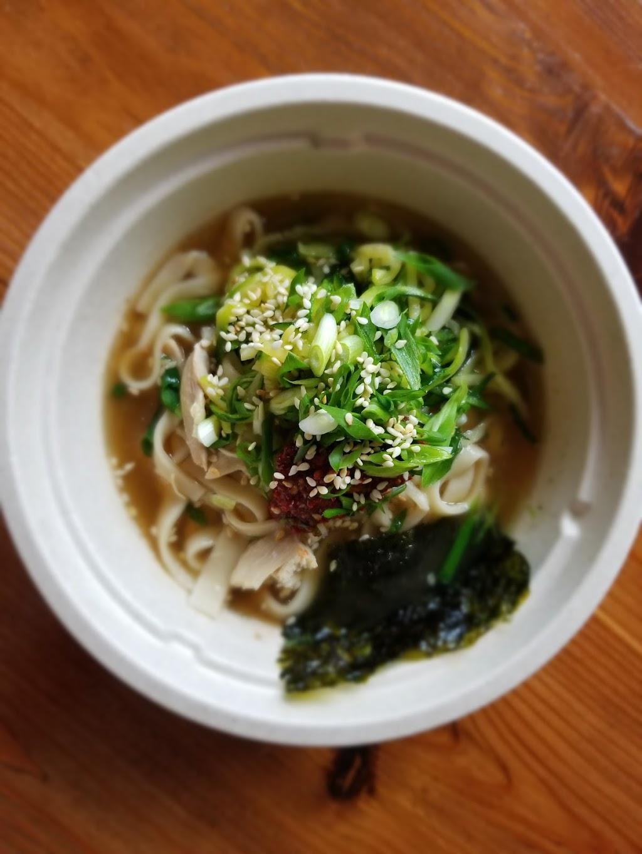 Kimchi Yay - restaurant  | Photo 5 of 6 | Address: 110 S Churton St, Hillsborough, NC 27278, USA | Phone: (919) 732-6261