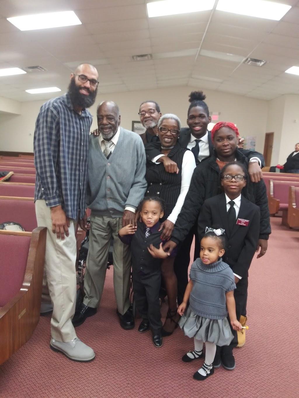 Pilgrim Rest Baptist Church - church    Photo 8 of 10   Address: Tulsa, OK 74106, USA   Phone: (918) 583-0007