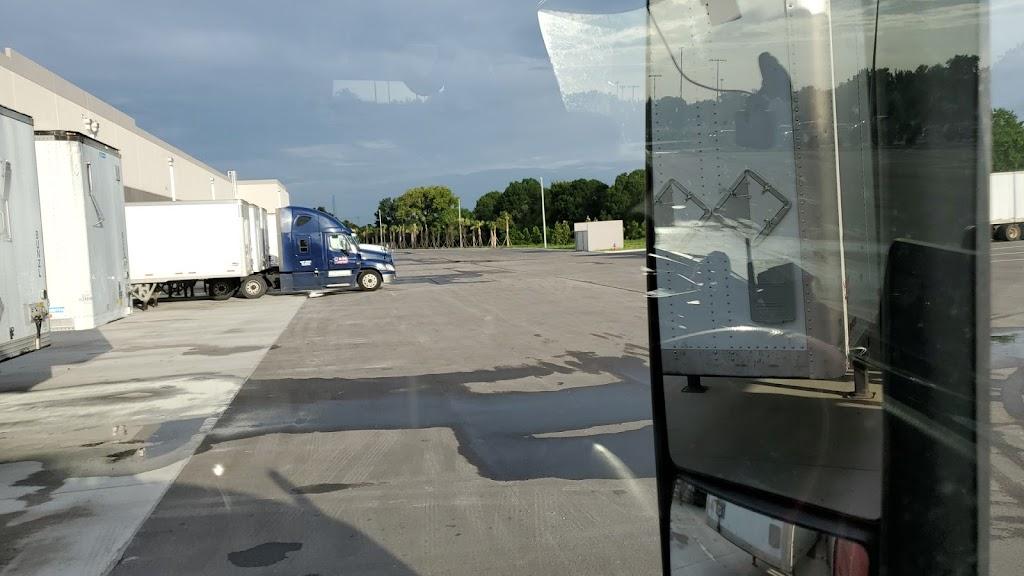 Bunzl Warehouse -   | Photo 6 of 10 | Address: 9264 E Columbus Dr, Tampa, FL 33619, USA | Phone: (813) 621-2050