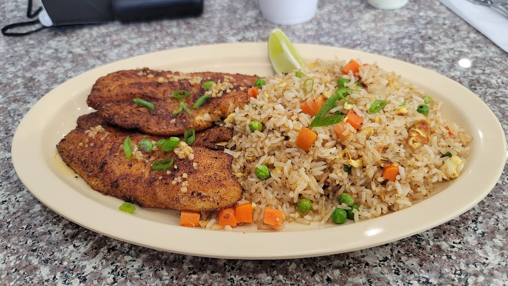 Luu Seafood & Grill - restaurant  | Photo 2 of 10 | Address: 2923 Barker Cypress Rd suite a, Houston, TX 77084, USA | Phone: (281) 944-9545