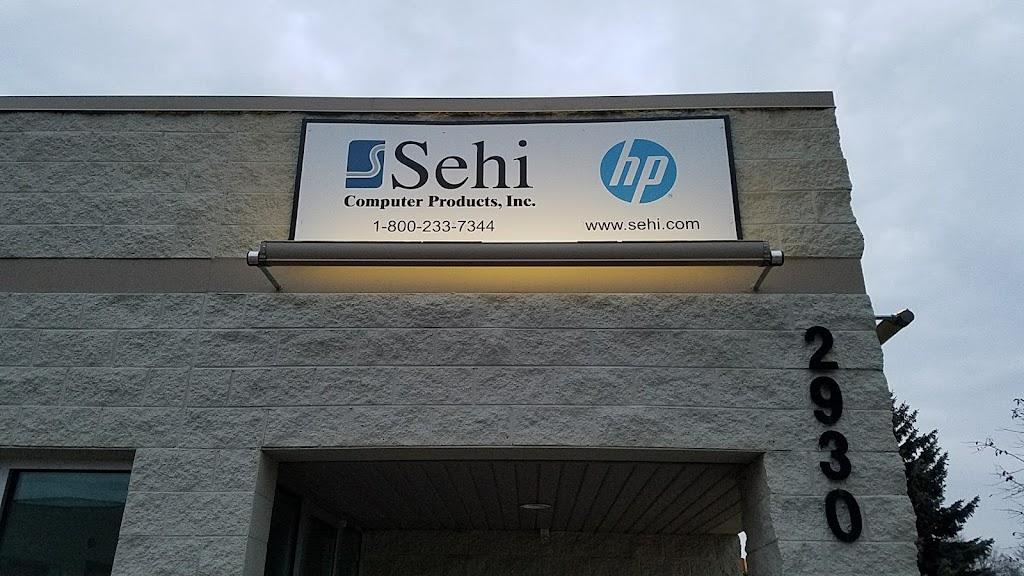 Sehi Computer Products, Inc. - electronics store  | Photo 2 of 6 | Address: 2930 Bond St, Rochester Hills, MI 48309, USA | Phone: (248) 299-1580