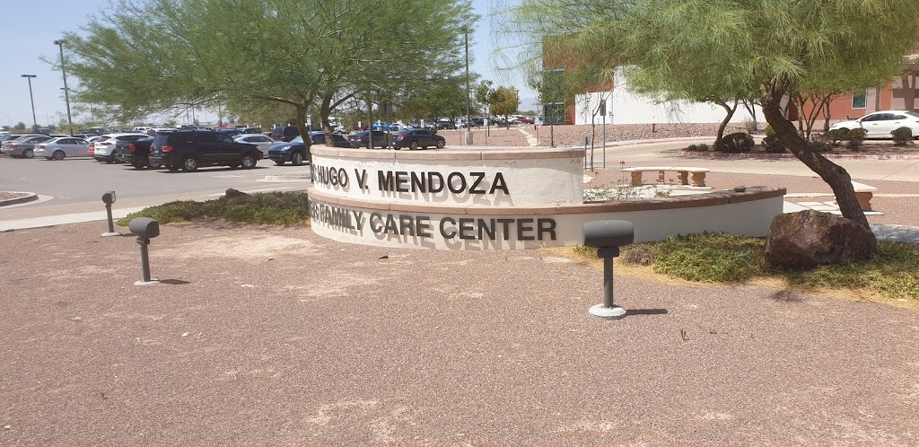 Hugo V. Mendoza Soldier Family Care Center - pharmacy  | Photo 2 of 10 | Address: 11335 Ssg Sims St, Fort Bliss, TX 79918, USA | Phone: (915) 742-2273