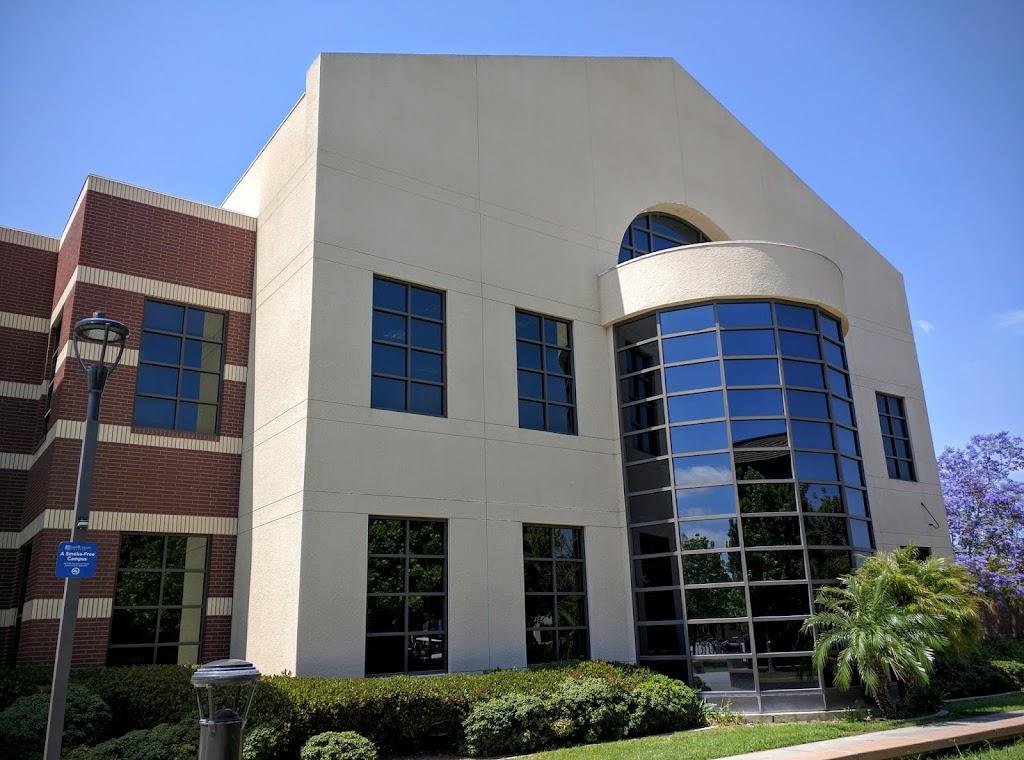 Irvine Valley College Library - library    Photo 3 of 10   Address: 5500 Irvine Center Dr, Irvine, CA 92618, USA   Phone: (949) 451-5266