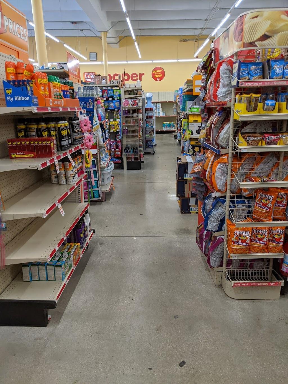 Family Dollar - supermarket  | Photo 6 of 10 | Address: 1700 NW 183rd St, Miami Gardens, FL 33056, USA | Phone: (305) 914-1233